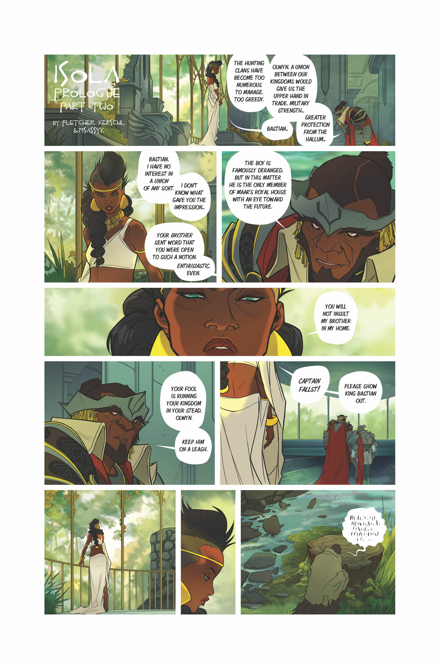 ISOLA Prologue – Page 3