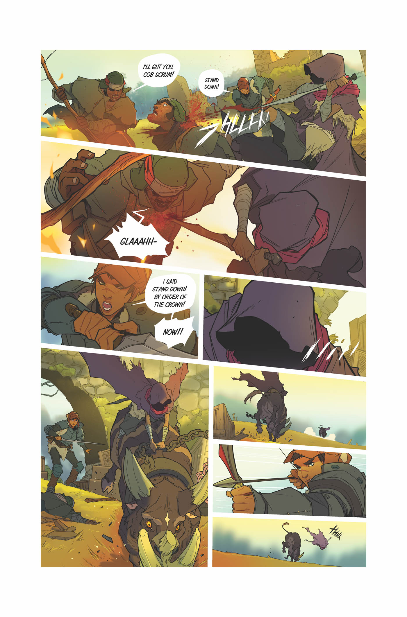 ISOLA Prologue – Page 4