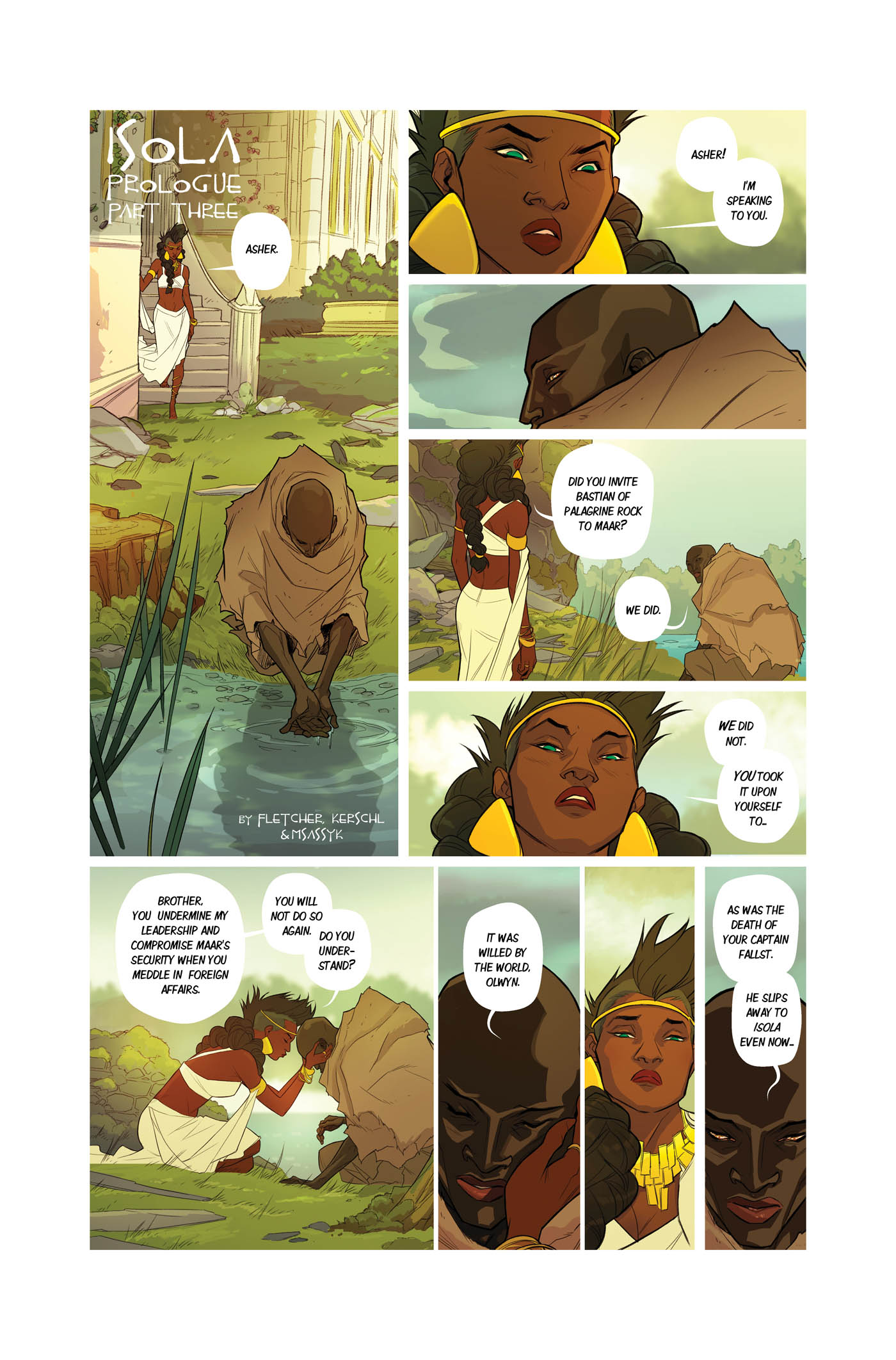 ISOLA Prologue – Page 5