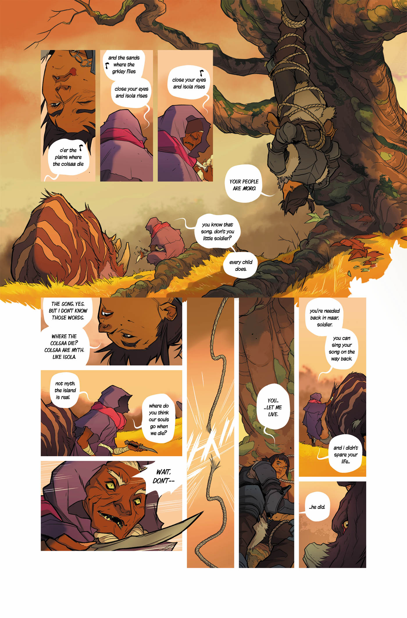 ISOLA Prologue – Page 8