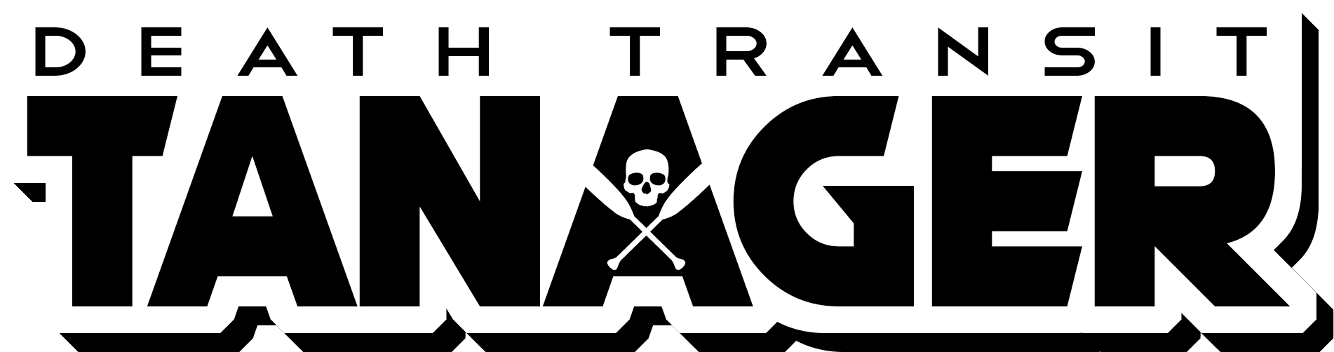 Death Transit Tanager